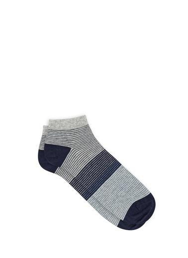 Mavi Erkek   Çorap 091253-25723 Mavi